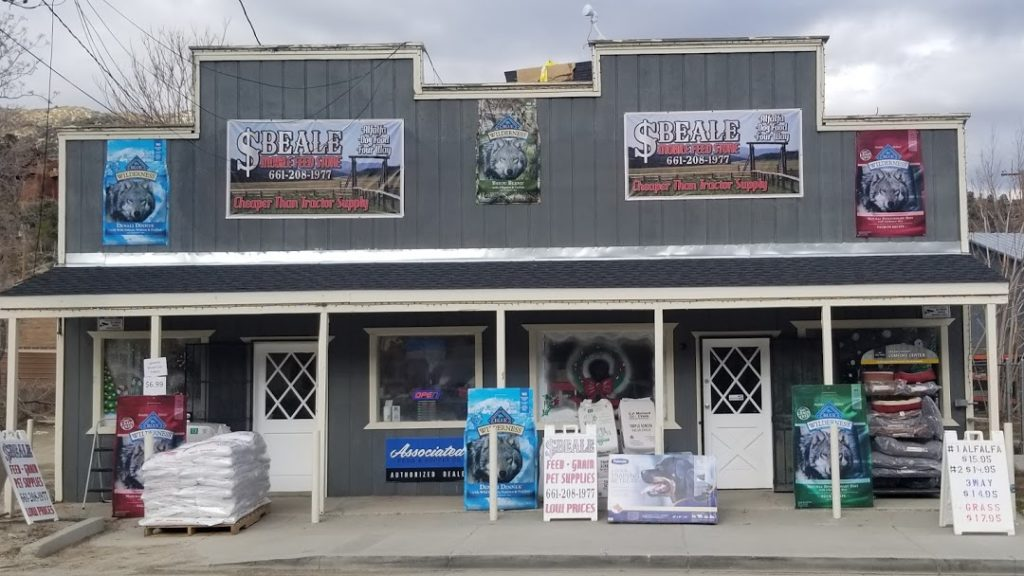 Beale Feed & Pet Store