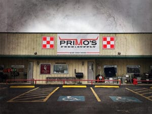 Primo's Feed and Supply - Stall grazer horse feeder dealer